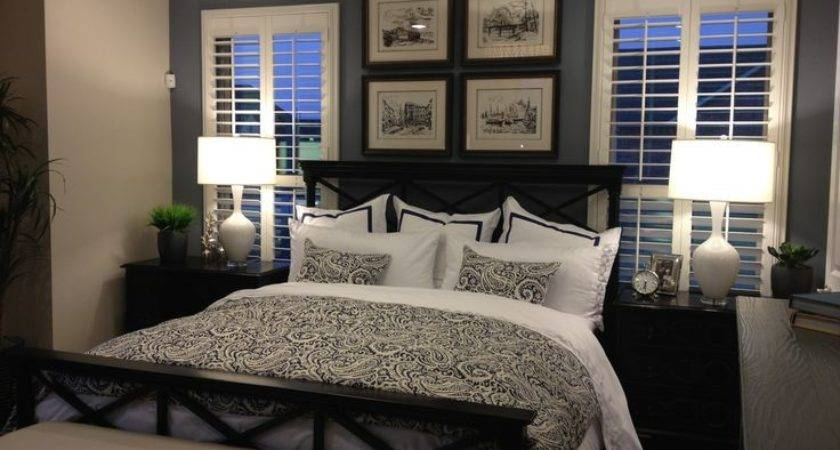 Best Black Bedroom Design Ideas Pinterest