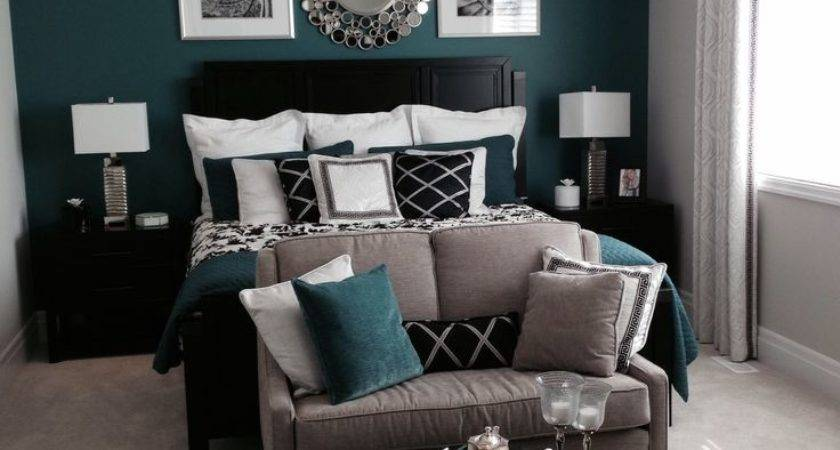 Best Black Spare Bedroom Furniture Ideas Pinterest