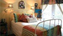 Best Bohemian Bedroom Decorating Ideas Design