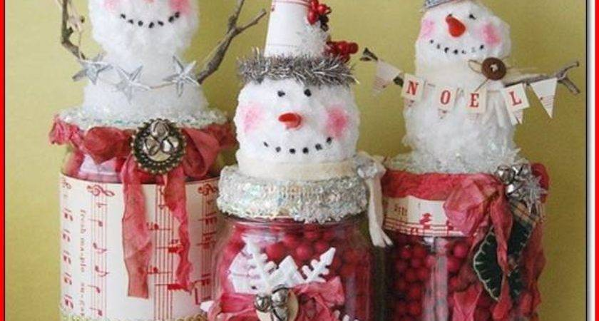 Best Christmas Arts Crafts Adults Ideas