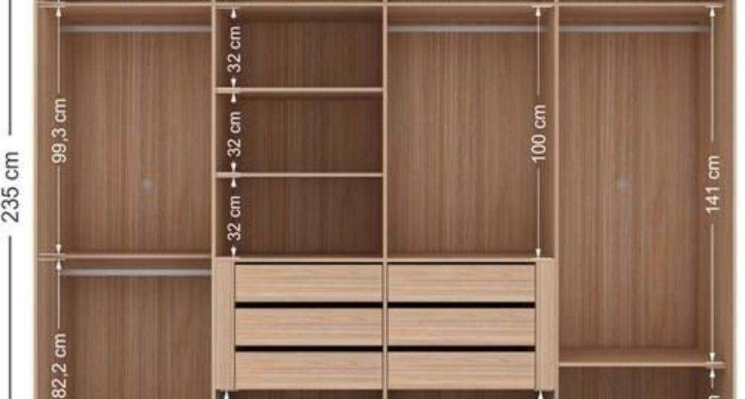 Best Cupboard Design Ideas Pinterest Wardrobe