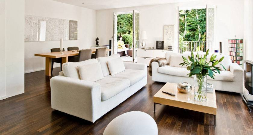Best Decorated Living Rooms Peenmedia