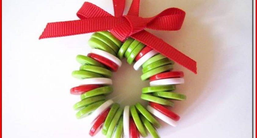 Best Easy Christmas Crafts Adults