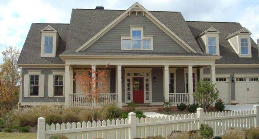 Best Exterior Paint Color Combinations Ideas