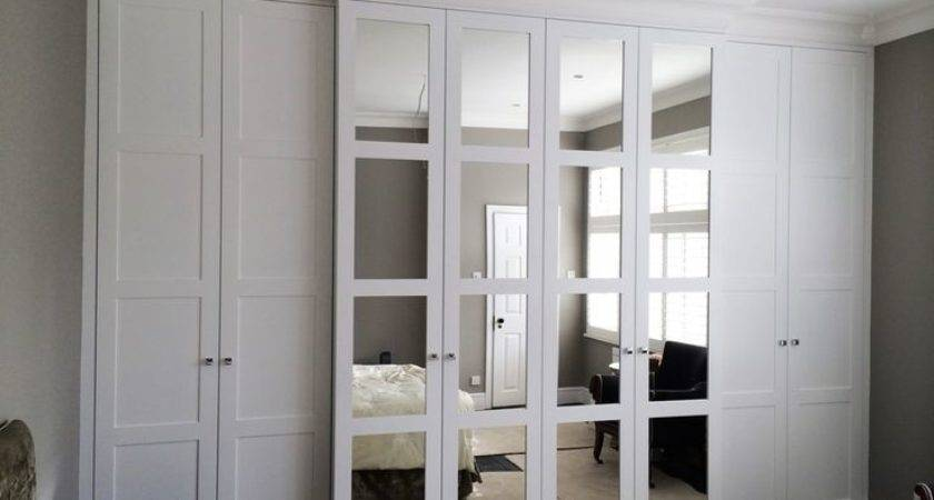 Best Fitted Wardrobes Ideas Pinterest