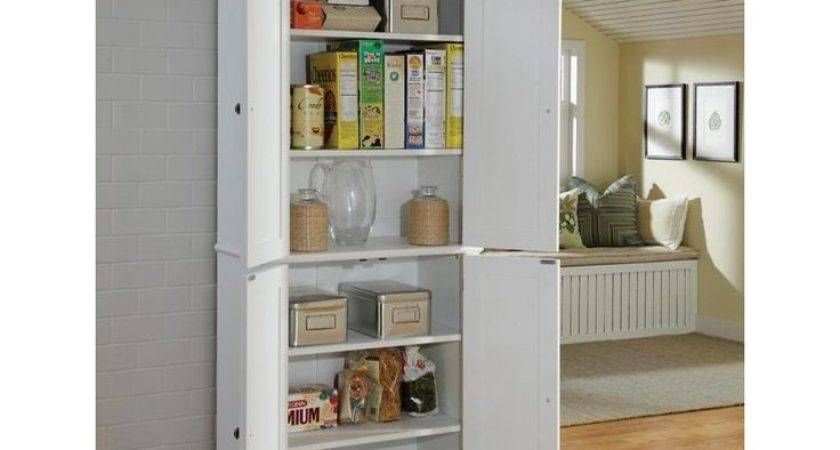 Best Freestanding Pantry Cabinet Ideas Pinterest