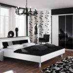 Best Fresh Black White Green Bedroom Ideas