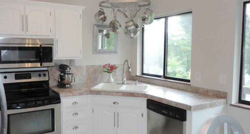 Best Fresh Kitchen Decorating Ideas Small Spaces