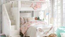 Best Girls Bunk Beds Ideas Pinterest