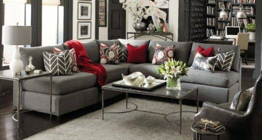 Best Gray Living Rooms Ideas Pinterest Grey Walls