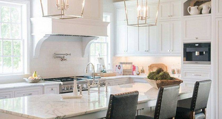 Best Kitchen Chandelier Ideas Pinterest