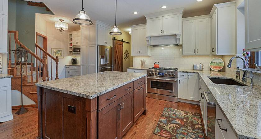 Best Kitchen Layouts Consider Your Renovation