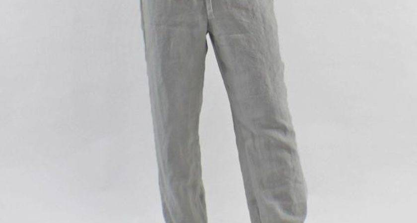 Best Linen Pants Men Pant