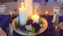 Best Mirror Wedding Centerpieces Ideas Pinterest