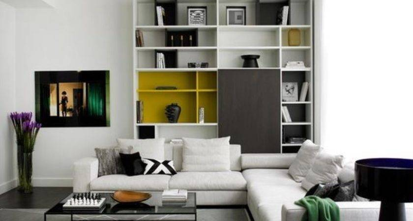 Best Modern Interiors Ideas Pinterest