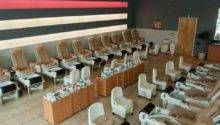 Best Nail Salon Interior Design Ideas Photos