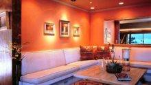 Best Paint Color Accent Wall Living Room