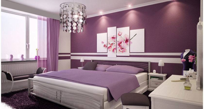 Best Paint Color Your Bedroom Suits