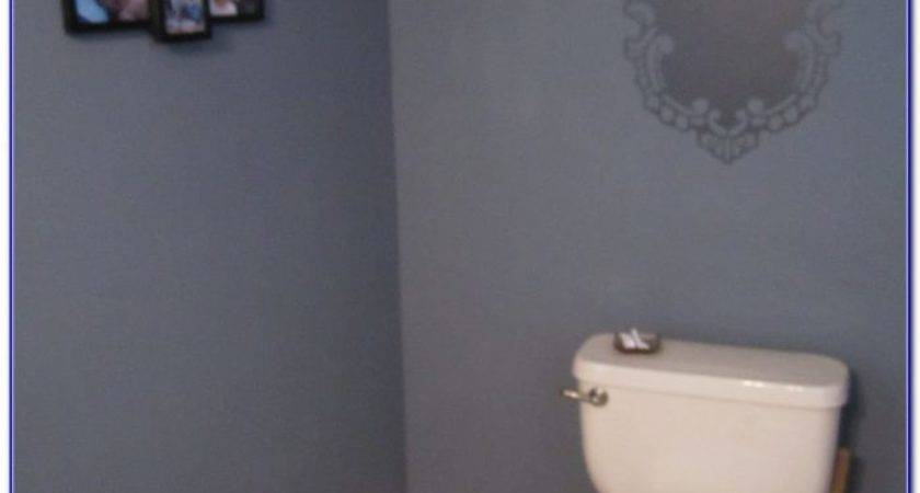Best Paint Colors Small Powder Room Painting Home