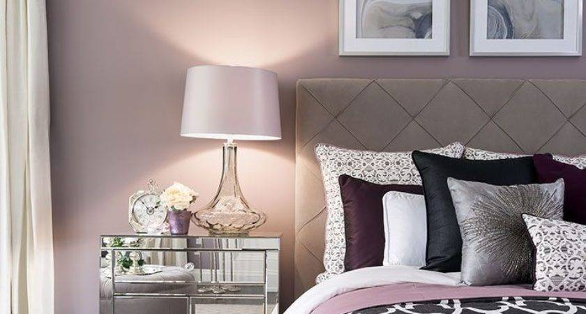 Best Purple Bedrooms Ideas Pinterest
