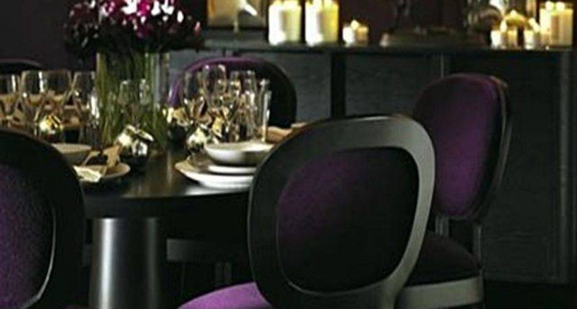 Best Purple Dining Chairs Ideas Pinterest