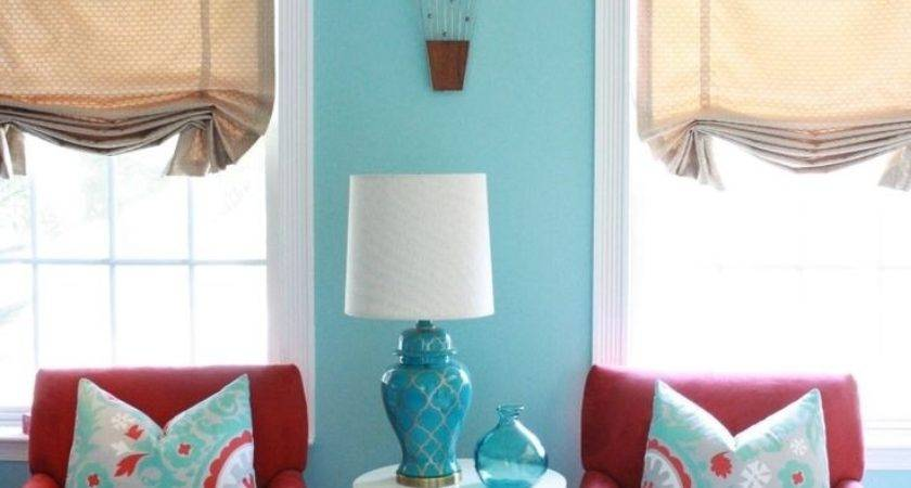 Best Red Turquoise Decor Ideas Pinterest Teal