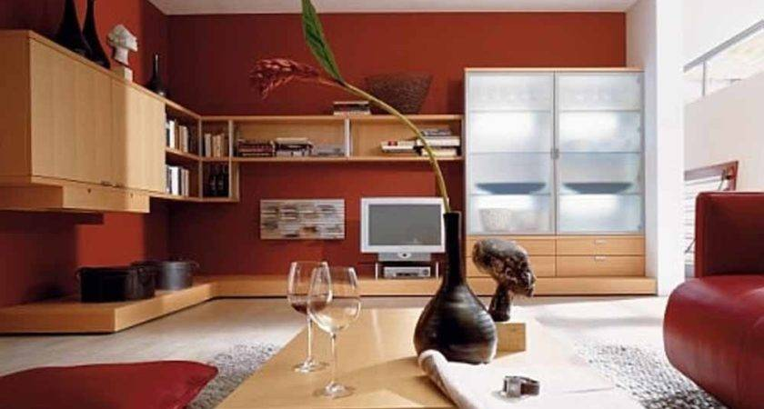 Best Room Color Combination Living