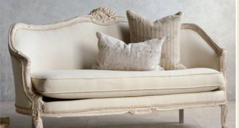 Best Shabby Chic Sofa Ideas Pinterest
