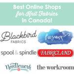 Best Shops Knits Canada Crafting