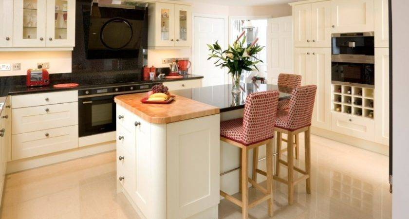 Best Small Open Kitchen Designs Optimize Both
