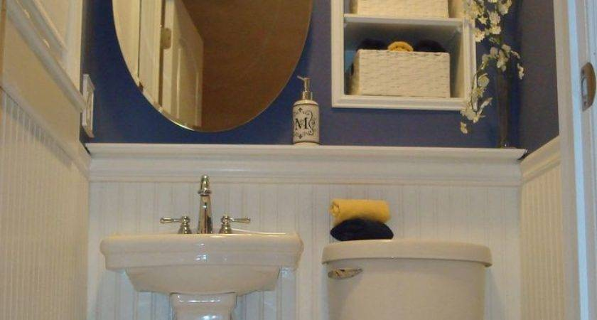 Best Small Powder Rooms Ideas Pinterest Mirrored