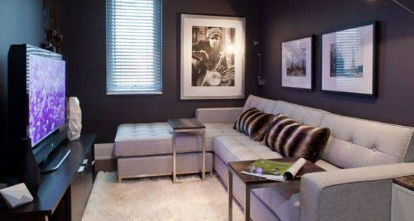 Best Small Rooms Ideas Pinterest Space