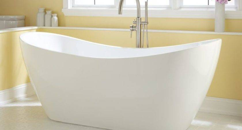 Best Stand Alone Bathtubs Ideas Pinterest
