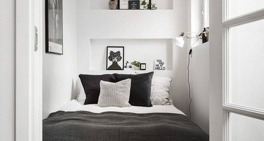 Best Tiny Bedrooms Ideas Pinterest Bedroom
