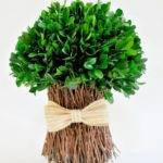 Best Topiary Wedding Ideas Pinterest Centerpieces