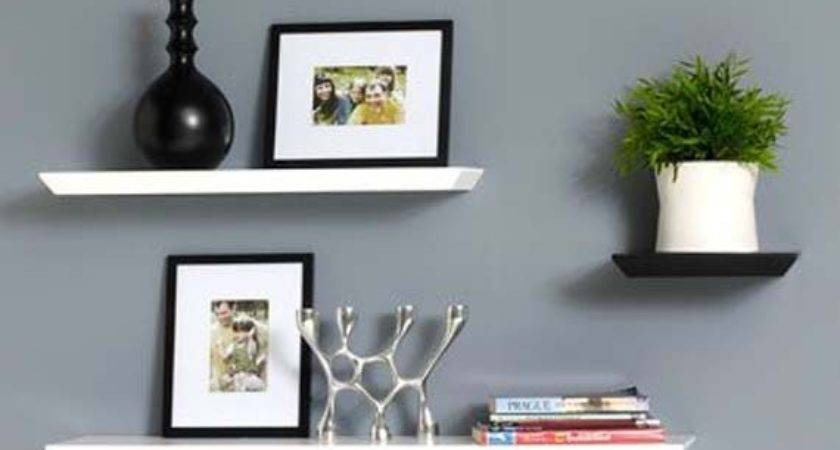 Best Unique Wall Shelves Ideas Pinterest