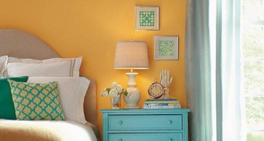 Best Wall Behind Bed Pinterest