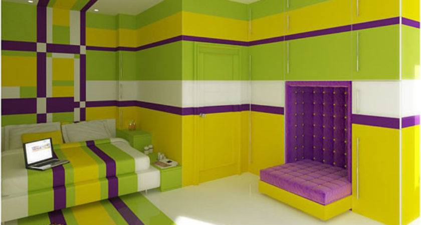 Best Wall Paint Combination Ideas Home Furniture