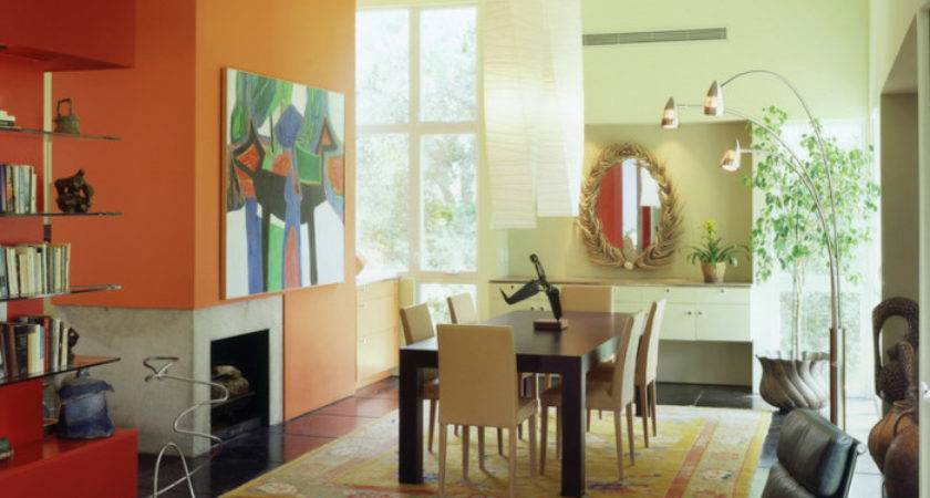 Best Warm Paint Colors Living Room
