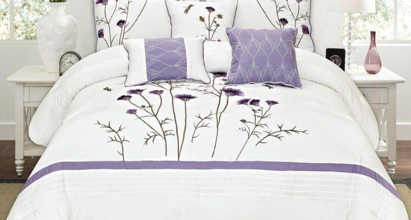Best White Bedding Sets Queen Ease Style