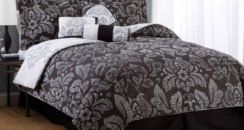 Black White Duvet Covers Feel Home
