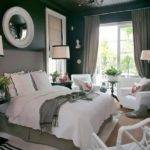Black White Grey Bedrooms Myideasbedroom