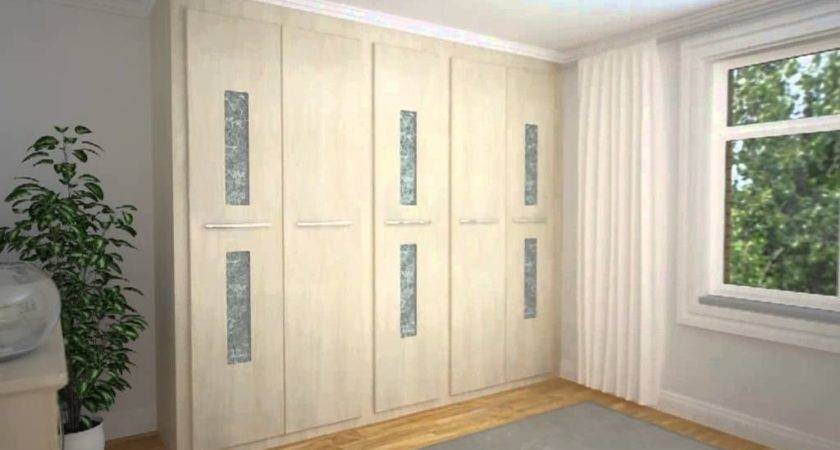 Blenheim Bedrooms Fitted Wardrobes