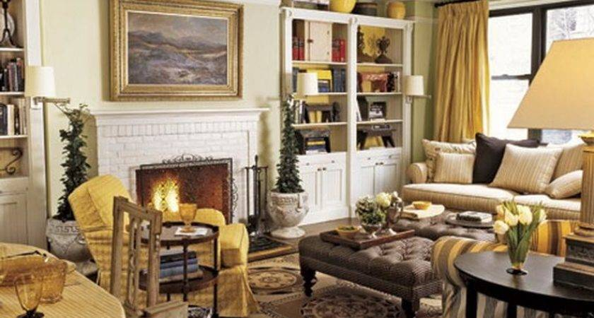 Bloombety Contemporary French Country Decorating Ideas