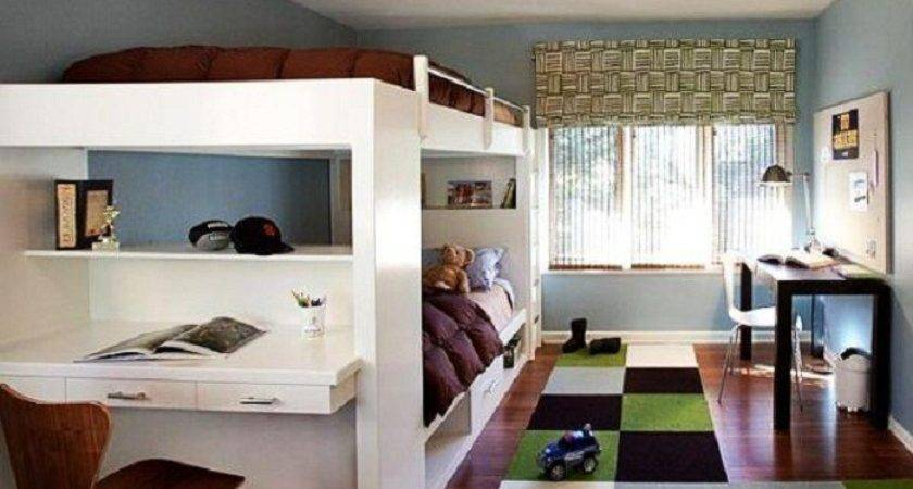 Bloombety Cool Ideas Boys Loft Bedrooms Carpet