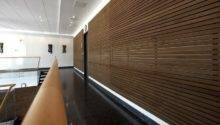 Bloombety Decorative Modern Wood Paneling Walls