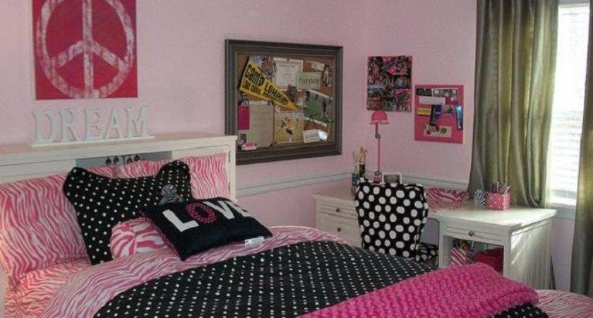 Bloombety Lovely Dream Room Decoration Ideas Teenage