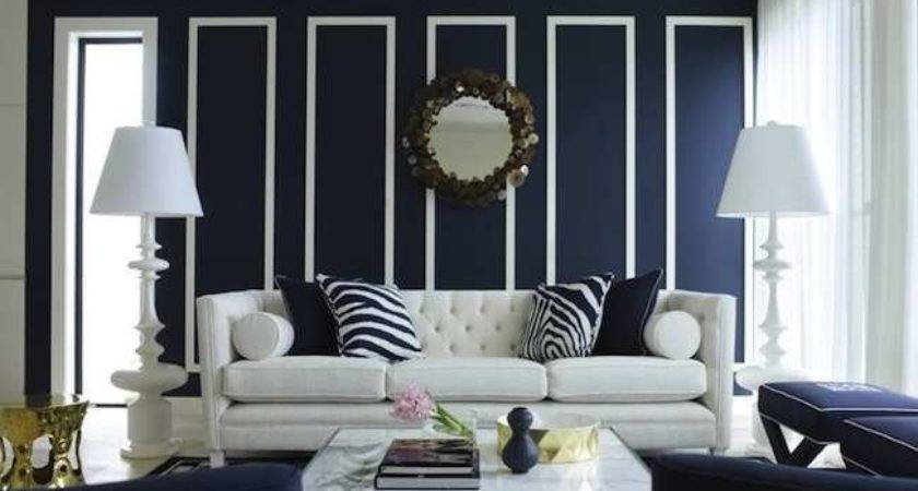 Blue Living Room Best Color Combinations Can Miss