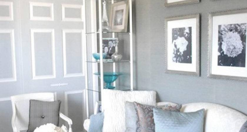 Blue Paint Colors Living Room