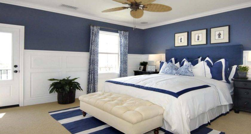 Blue Paint Colors Master Bedroom